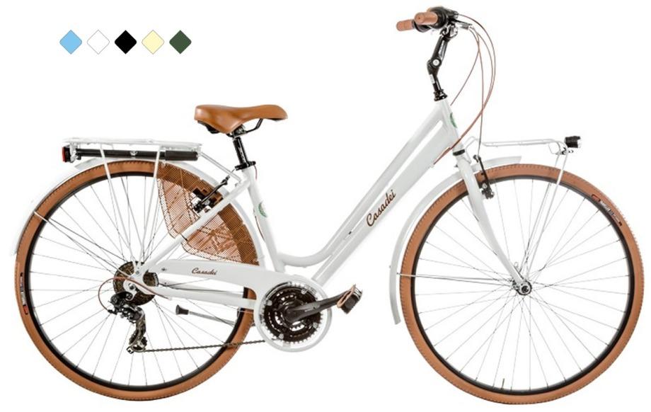 Biciclasica Vintage 21v